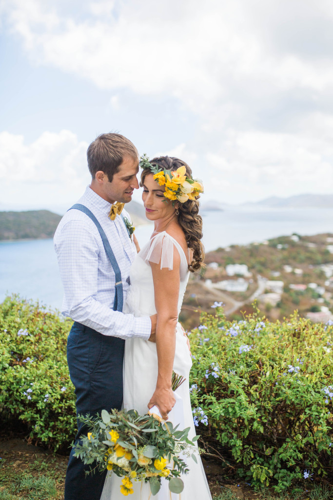 St. Thomas Wedding Venues