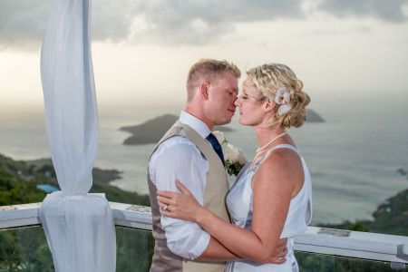 Places to get married in St. Thomas include St. Peter's Greathouse