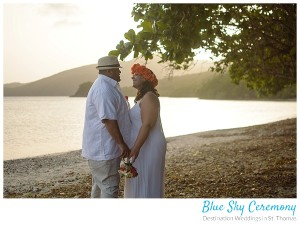 places to get married in st thomas include amazing beaches
