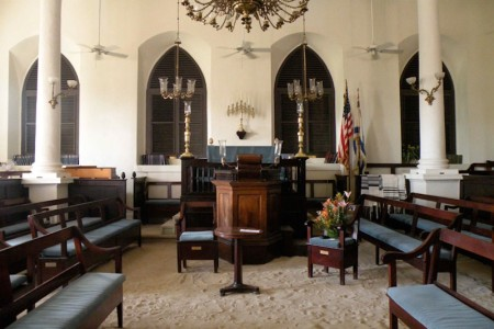 jewish destination weddings in st thomas synagogue