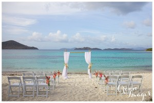 a location to get married in st thomas on the beach